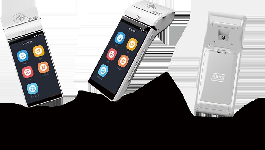 OnPOS Handset發布